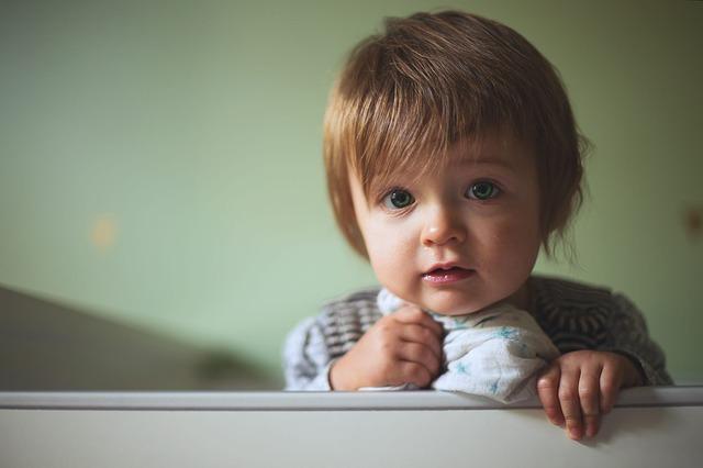 赤ちゃんモデルにするマル秘テクニック