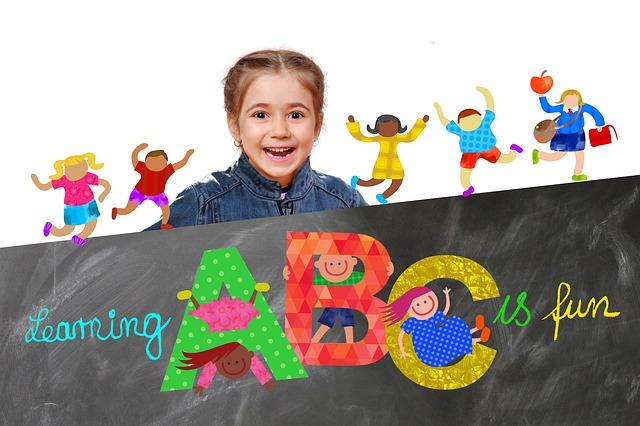 幼児教室体験記