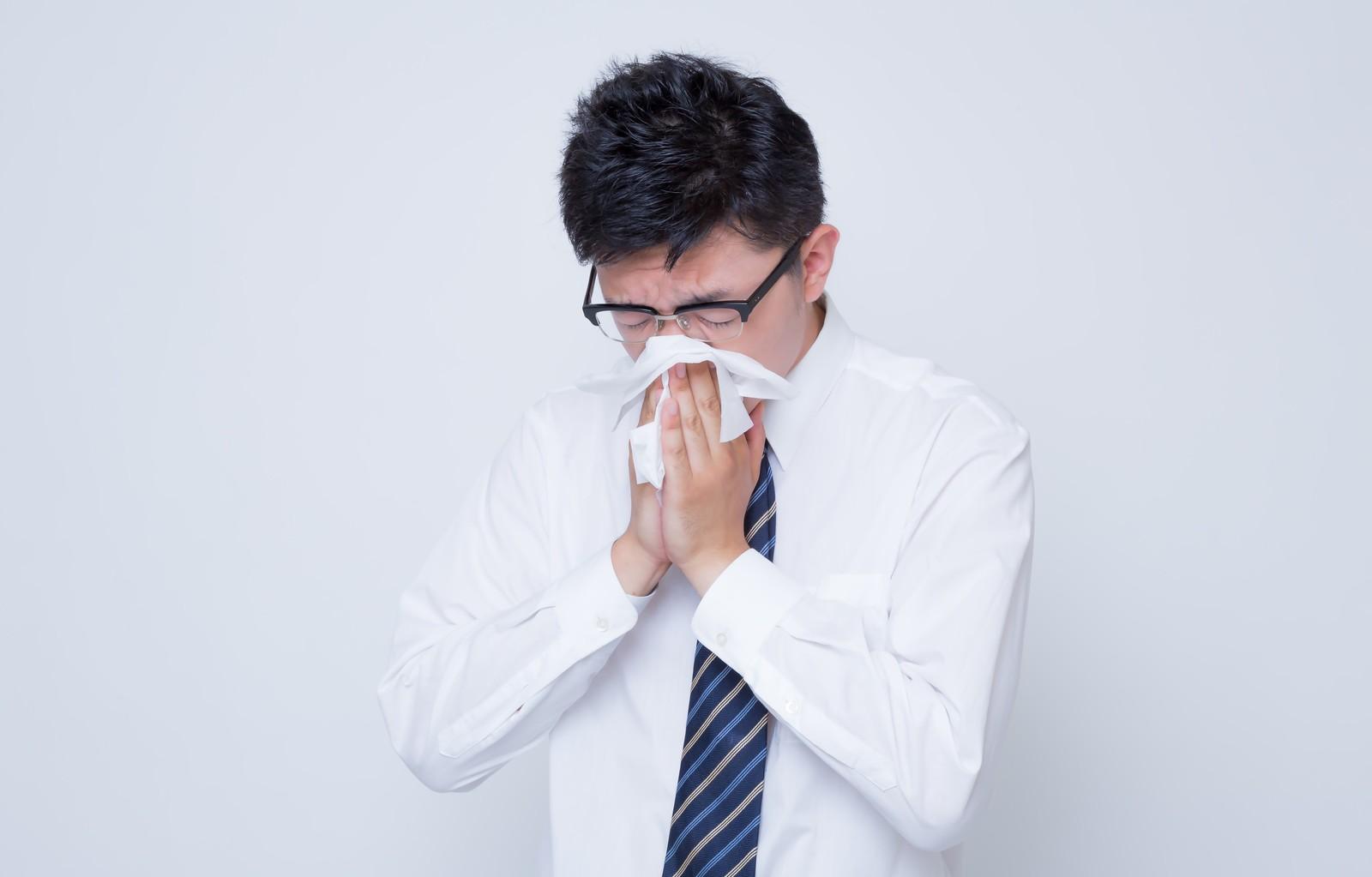 花粉症を治したいときのセルフケアの方法5つ