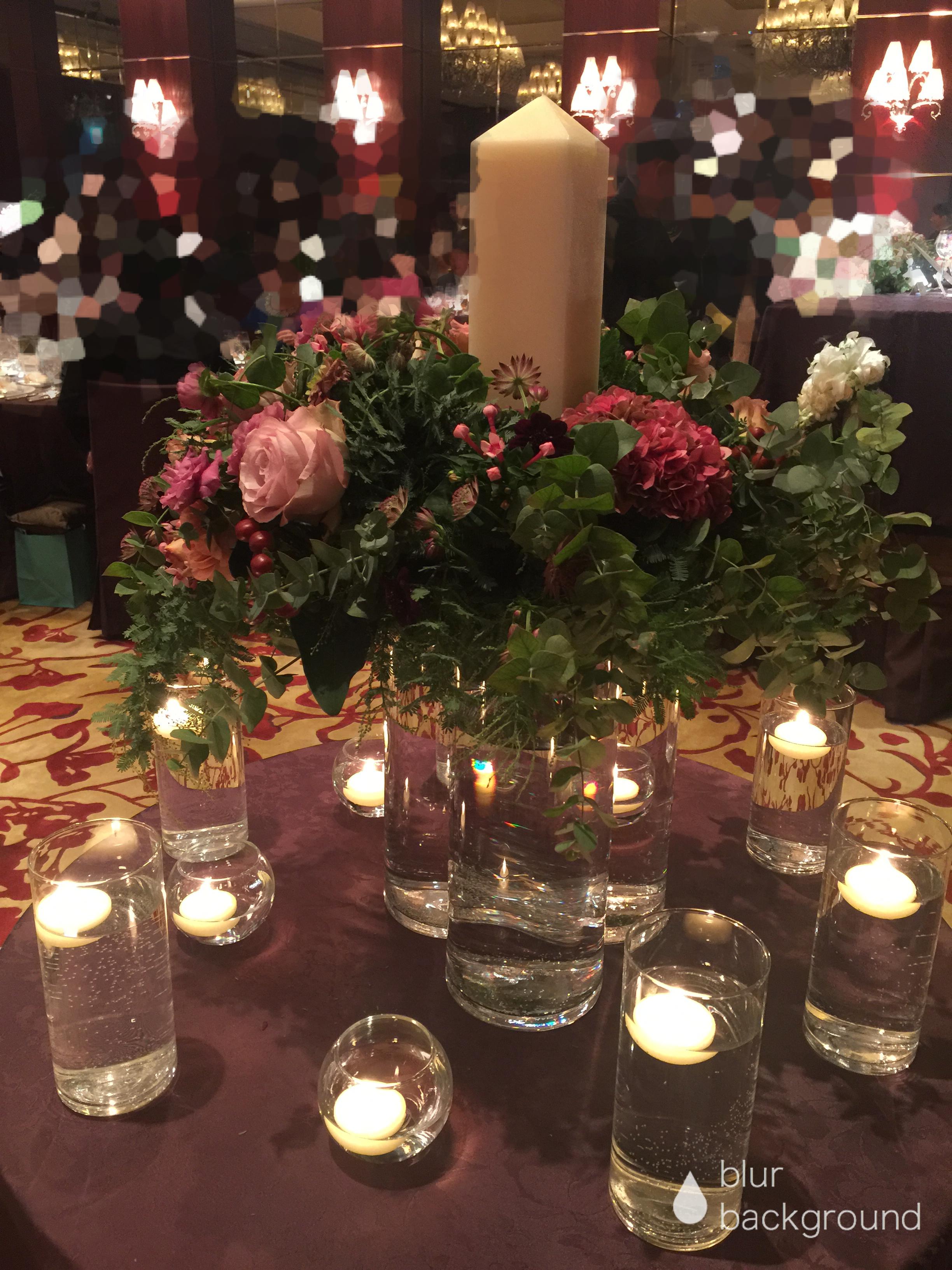 シャングリラホテル東京での挙式披露宴を徹底リポート2017年冬