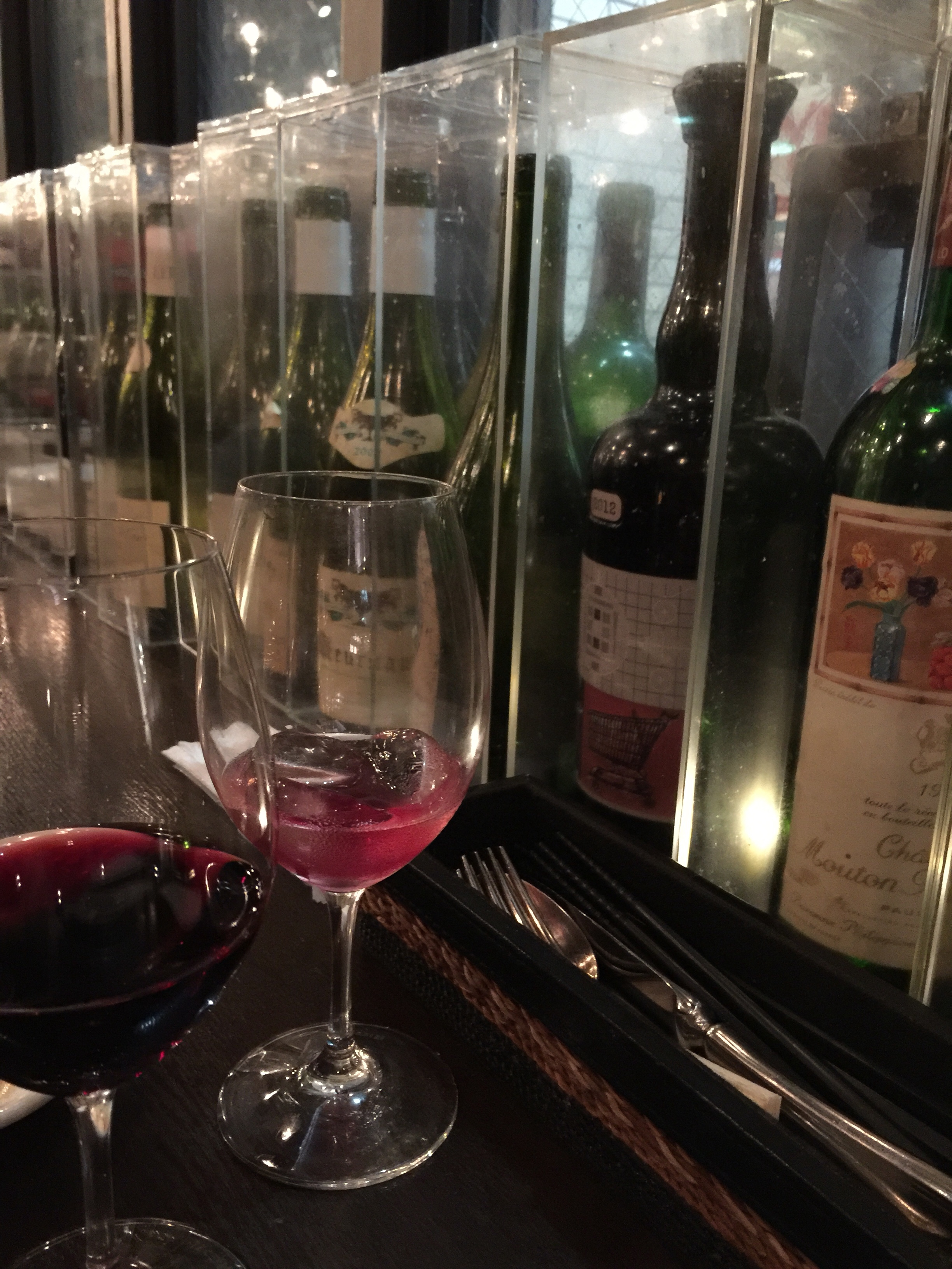 新宿でワインを楽しむならマルゴファイブ【MARUGO Ⅴ】