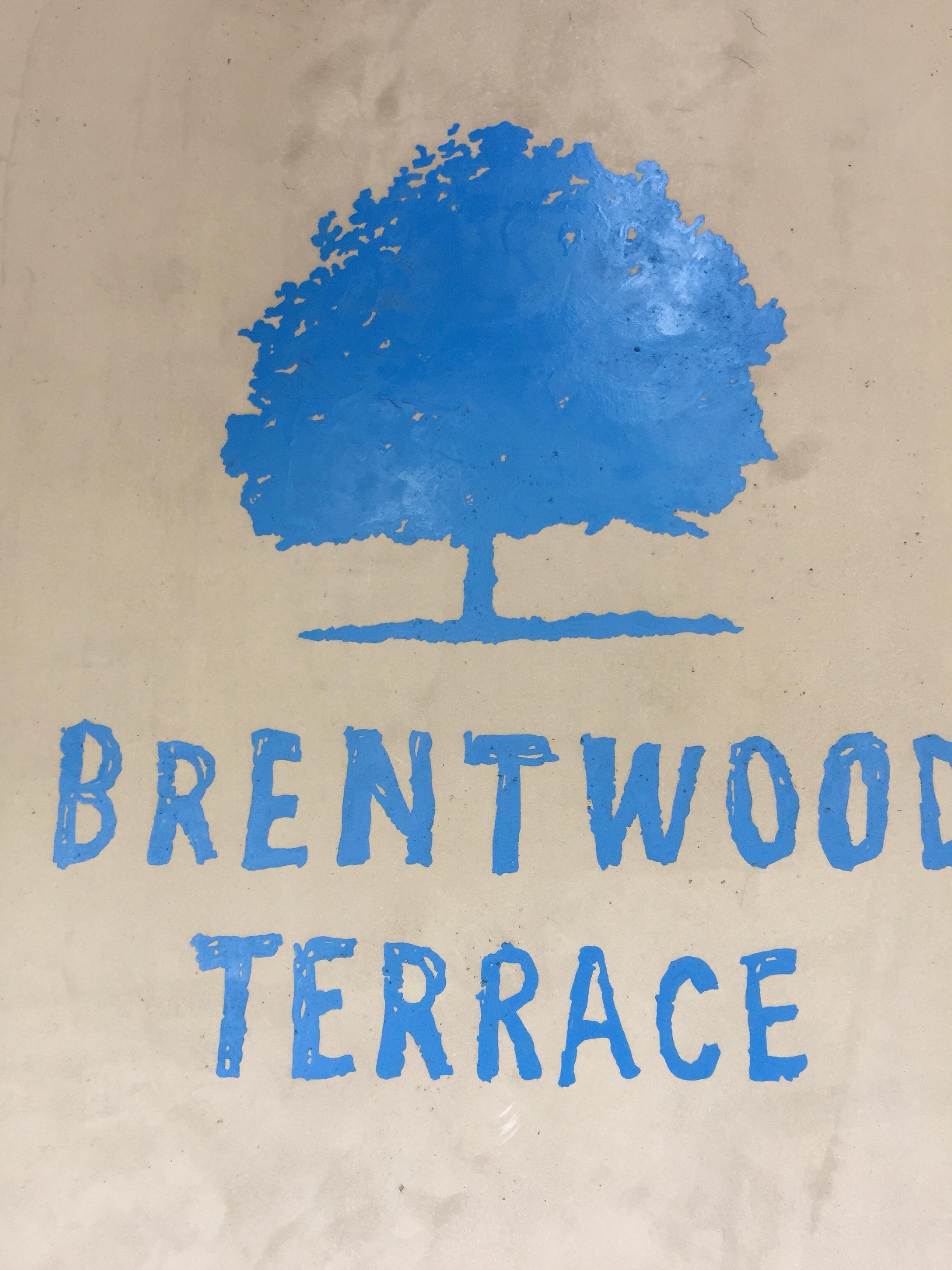 【千駄ヶ谷】BRENTWOOD TERRACE(ブレントウッドテラス)でランチリポート