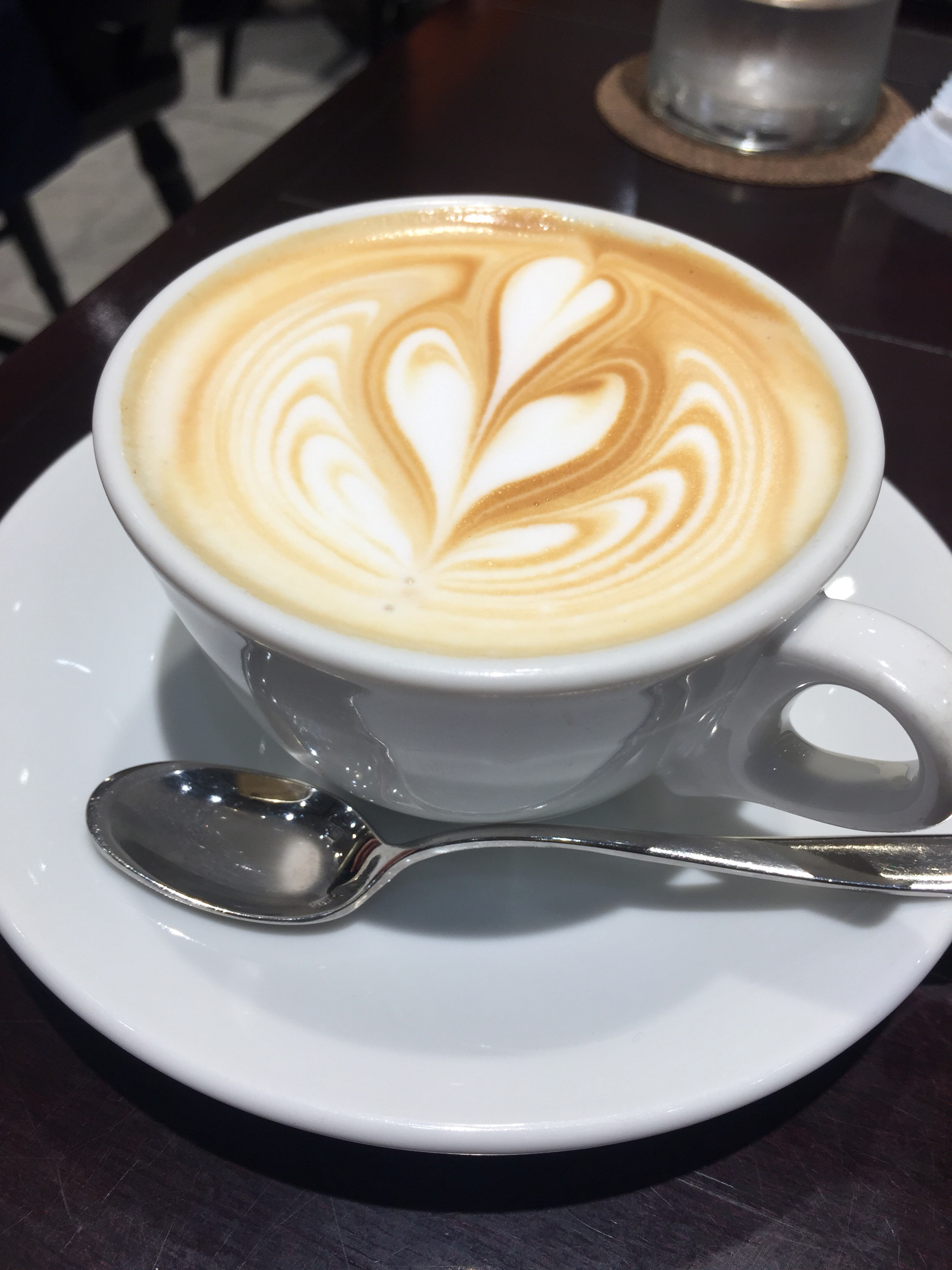 【渋谷カフェ】ヒカリエのポールバセットもう行った?