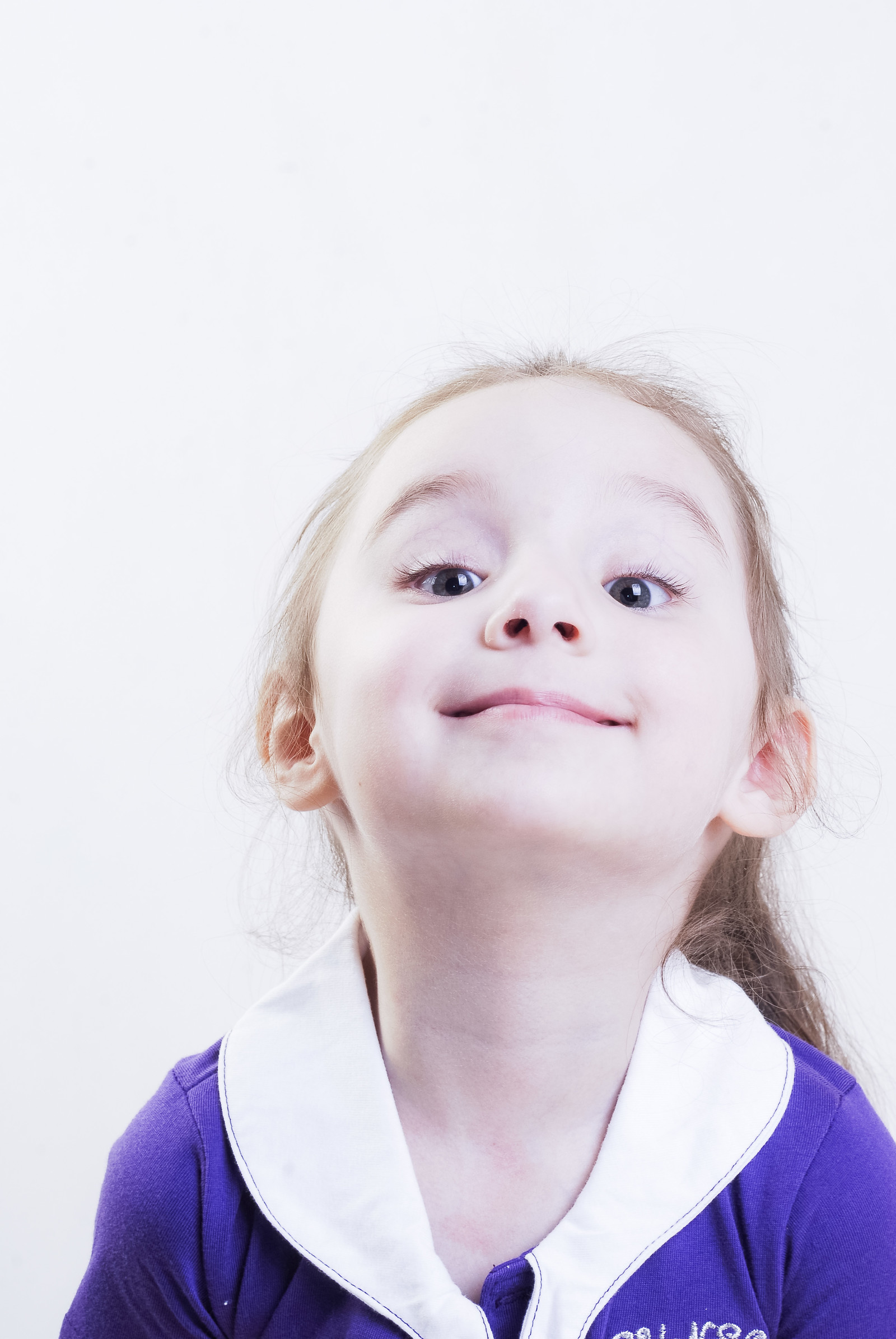 子供が斜視かも?3歳児健診で指摘され初受診したときのこと