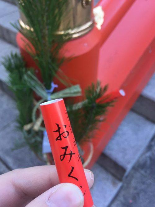 【新宿】花園神社の初詣がおすすめな理由