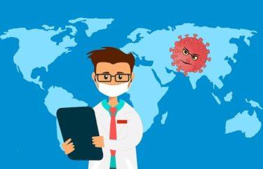 新型コロナウイルスの致死率まとめ