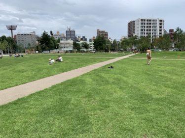 都内でピクニック!芝生のある公園おすすめ